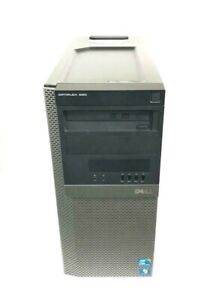 Dell OptiPlex 980 MT Core i7 870 2.93 GHz 16GB RAM 256GB SSD 1TB HDD Win 10 Pro