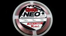 Momoi Hi-Catch NEO Pink 150lb  Flurocarbon Leader fluro carbon made in japan