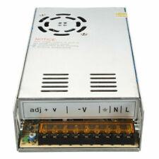 400W Trafo Netzteil Treiber Driver Adapter AC 110V-220V auf DC 36V 11A LED Strip