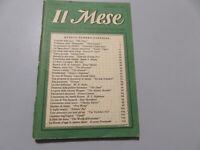 El Mes - Compendio de La Impreso Internacional -n ° 3 - Diciembre 1943