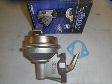 M6738 NEW CARTER FUEL PUMP CHEVY GMC 4.1L PICKUP VAN 1983-84 FREE SHIPPING