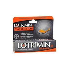 Paquete de 4 Lotrimin Antifúngico Metatarsalgia crema para los atletas