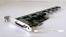 Sangoma A40200E 4 FXS analog card - PCIe