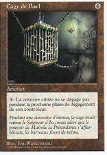 MTG Magic - 5ème Edition -  Cage de Barl -  Rare VF