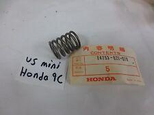 NOS Honda BF8 B75 BF100 GX360 EV4010 EV6010 ES6500 Valve Spring 14753-921-010