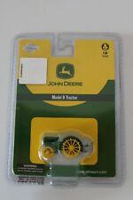 NOCH 7705 / 07705 JOHN DEERE Model D Tractor Die Cast 1:87 HO OVP