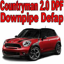 DOWNPIPE MINI COOPER SD COUNTRYMAN ALL4 6AT 2.0 CC 141 HP R60 EURO 6 MC1