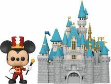 Funko POP! Disneyland 65th Anniversary: Sleeping Beauty Castle and Mickey Mouse Vinyl Figure (50373)