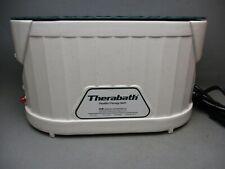Therabath Model TB5 Paraffin Therapy Bath with 6lbs  Peach Scent Wax New W/O Box