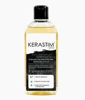 KERASTIM PRO Anti-Dandruff Shampoo With Natural Strong Formula 200 ml Treatment