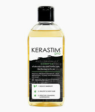 KERASTIM PRO Anti-Dandruff Shampoo With Natural Strong Formula 200 ml Treatment