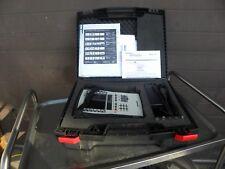 Kathrein MSK 125 Antennen Messgerät Messempfänger Antennenmessgerät SAT FM TV