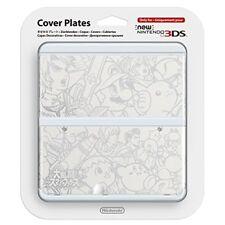Nintendo 3DS Cover Plates No.039 [Nintendo 3DS]