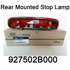 New Genuine Rear Mounted Stop Lamp 927502B000 For Hyundai Santa Fe 2005-2012