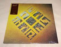 Pyramid of the Sun by Maserati (Vinyl LP, 2010 USA Sealed)