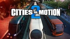 Cities in Motion 2 Steam Game PC Cheap