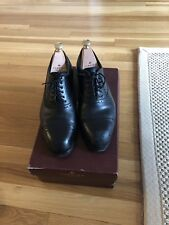 carmina mens shoes Brogues 9.5