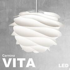 Leuchte Carmina Vita weiß Deckenleuchte Lampe Hängeleuchte