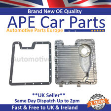 BMW X5 E53 4.4i 4.6is 00-06 Oil Sump Pan & Gasket 11137500210 11137500261 NEW