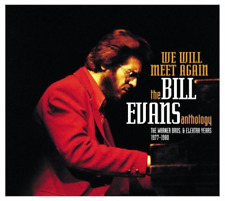 Bill Evans-We Will Meet Again: The Bill Evans Anthology CD NEUF