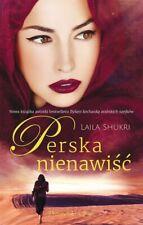 Perska nienawiść Laila Shukri