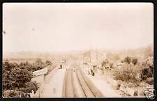 Heytesbury near Warminster & Chitterne. Railway Station