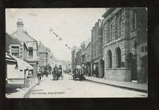 Northants KETTERING High Street PPC 1905