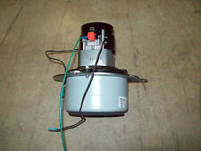 Vacuum motor Thermax CP-5  (carpet cleaner Part# 30-110-120)