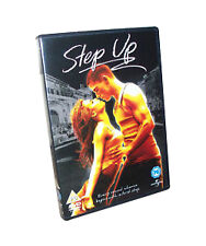 Step Up DVD - Universal -  DVD - B7