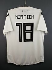 5/5 Kimmich Germany authentic jersey large 2019 shirt BR7313 soccer Adidas ig93