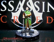 Heroclix Assassin 's Creed #002 Prince Ahmet