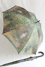 Happy Rain Stockschirm Monet Automatik Regenschirm Motivschirm