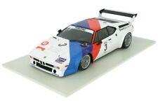 BMW M1 Procar  Didier Pironi  Procar Series Hockenheim 1979  1:18 Minichamps