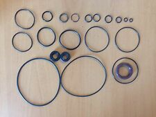 Power Steering Pump Seal Kit Mercedes Benz S500 S600 SL55 CL AMG 2001-2006