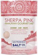 Himalayan Pink Salt 5 Lbs Natural Extra Fine Grain Pure Organic
