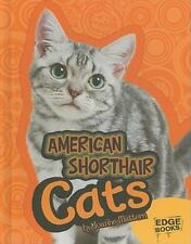 American Shorthair Cats (Edge Books)