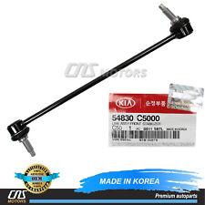 GENUINE Stabilizer Sway Bar Link FRONT for 16-18 Kia Sorento OEM 54830C5000