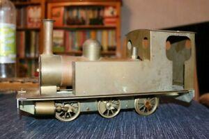16mm Scale Turner Caledonia Live Steam Locomotive 32mm Garden Railway sm32