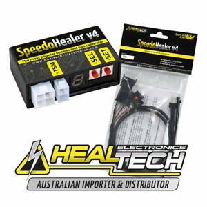 HealTech SpeedoHealer V4 & Harness Kit All Models - **Free Express Shipping**