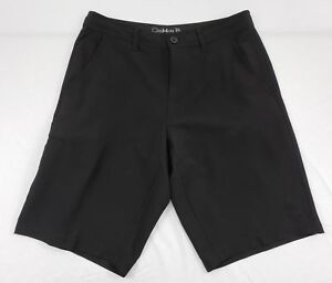 Da Hui Men's Hybrid Collection Performance 4-Way Stretch Board Shorts NWT