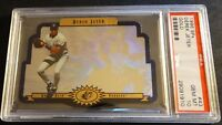 RARE 1996 DEREK JETER SPx GOLD DIE CUT ROOKIE #43  PSA 10 YANKEES POP 18 (506)