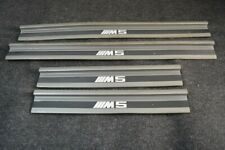 BMW E28 M5 Sill strip front 51471961159 Sill strip rear 51471961171