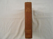 The Sea Wolf by Jack London Pub. by Macmillan Co for Review of Reviews Co 1911