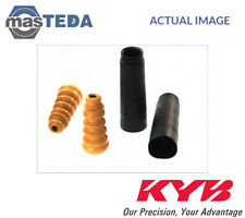 KYB REAR DUST COVER BUMP STOP KIT 915400 I NEW OE REPLACEMENT