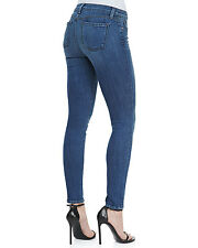 """URBAN OUTFITTERS BDG Women's Super High Rise Seam SUPER Skinny Ankle Jeans 28"""" 6"""