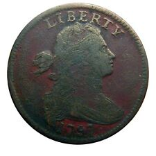 Large cent/penny 1797 collector coin