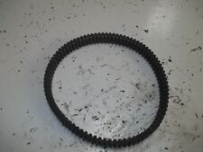 2008 SUZUKI KING QUAD 750 4WD USED CLUTCH BELT