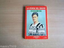 LA STORIA DEL CALCIO=CAMPIONATO 1930/31=DI GIUSEPPE MATTARRESE