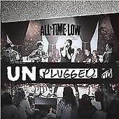 All Time Low - MTV Unplugged (CD Album 2010) New Sealed FREEPOST