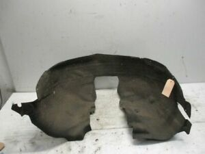 Wheel Housing Liner Arch Paneling Right Front Volvo S80 II (As)
